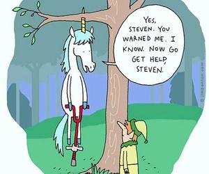 unicorn and funny image