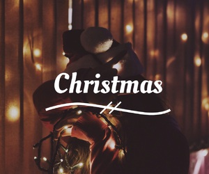 christmas, coming soon, and luces image