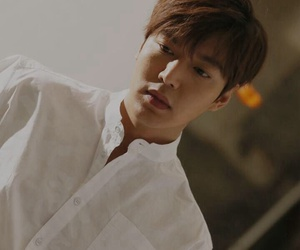 lee min ho, actor, and handsome image