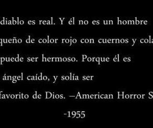 frases, adolecentes, and ahs image