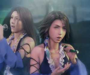 ffx2, video, and x2 image