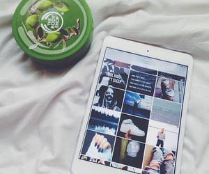 aesthetic, body shop, and we heart it image