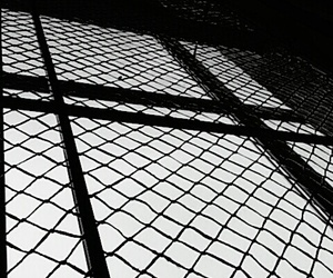 background, black, and prison image