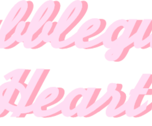 heart, pink, and png image