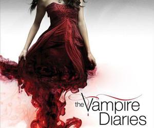 elena, Vampire Diaries, and Nina Dobrev image