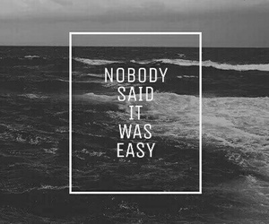 coldplay, Easy, and Lyrics image