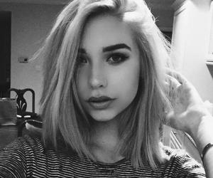 amanda steele, hair, and makeupbymandy24 image
