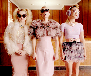 scream queens, 1x13, and the chanels image