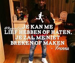 dutch, nederlands, and rap image