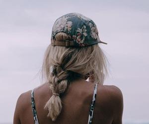 blonde, fashion, and free image