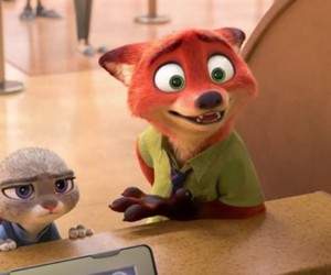 jason bateman, zootopia, and rich moore image