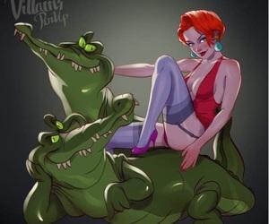 disney, villain, and Pin Up image