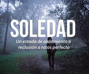 soledad image