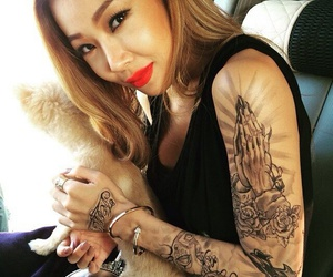 jessi, swag, and music image
