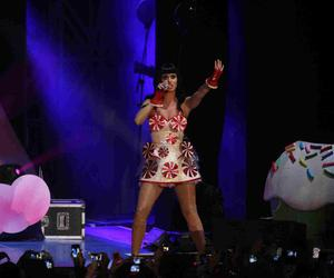 indonesia, katy perry 2012 concert, and in jakarta image