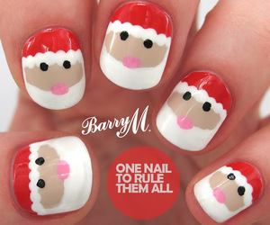nails, decoration, and one nail to rule them all image
