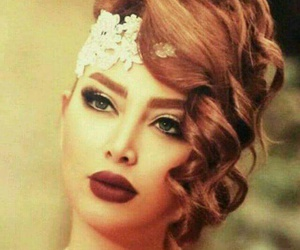 accessories, beauty, and bride image