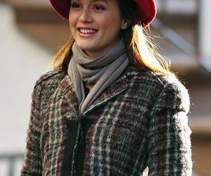 blair, gossip, and hat image