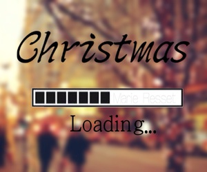 christmas, lights, and quote image