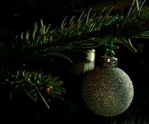 chic, Christmas time, and merry christmas image