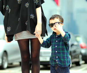 cute, kid, and boy image