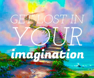 imagination and quotes image