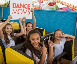 Kendall, premiere, and dance moms image
