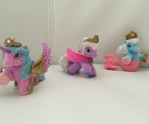 filly, glitter, and mermaid image