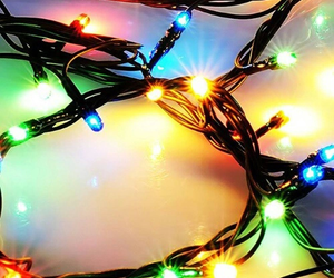 wallpaper, christmas, and light image
