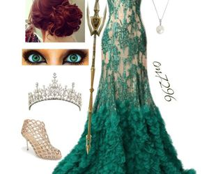 outfits, poseidon, and percy jackson image