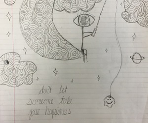 art, grunge, and doodle image