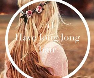 hair, travel, and thingstodo image