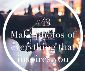 photo, inspiration, and inspire image