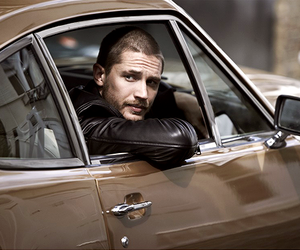 actor, tom hardy, and hardy image