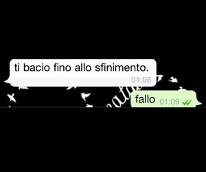 messaggi dolci, chat tenere, and italiano image