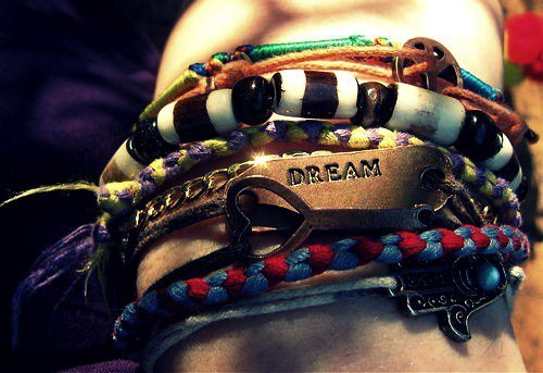 ♣ Random Dreams ★