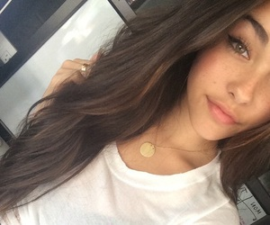 madison beer and hair image