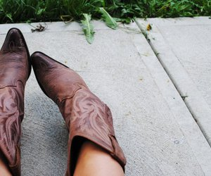boots and cowboy boots image