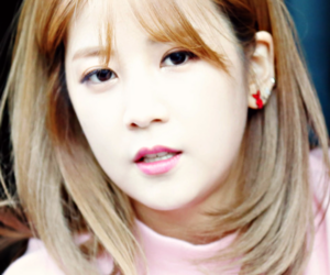 kpop, leader, and apink image
