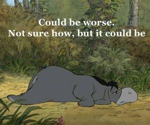 disney, sad, and quotes image