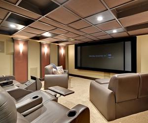 cinema and luxury image