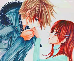 dengeki daisy, manga, and anime image