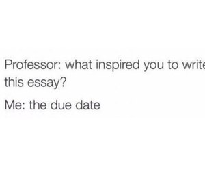 amazing, date, and essay image