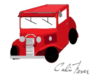 vintage cars and classic cars image