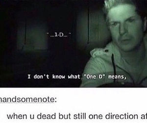 tumblr, ghost adventures, and one direction image