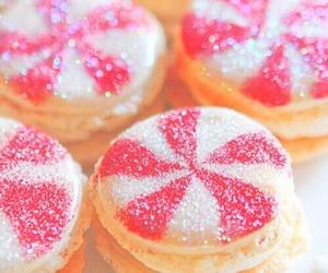 christmas, food, and sweet image