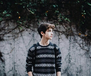 cute, manu rios, and boy image