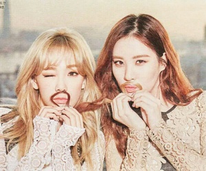 girls generation, k-pop, and snsd image