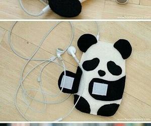 panda and forro celular image