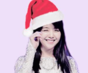 christmas, kpop icons, and icons kpop image